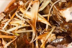 长寿鱼怎样烧好吃:一般多少一斤