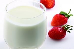 牛奶的功效与禁忌