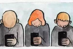 为什么有的人在发完朋友圈之后,过一段时间会删除,这是什么心理?