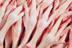 鸡爪的功效与作用禁忌