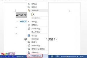 word2003,中如何显示修订内容