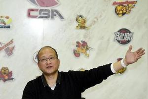 CBA联盟每年获得的赞助费,能分到各个球队俱乐部多少钱?