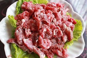 酒精过敏可以吃牛肉吗