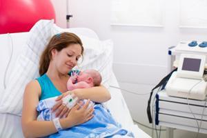 已经怀孕九个多月的老婆,还有10天左右就要生了,要注意什么?