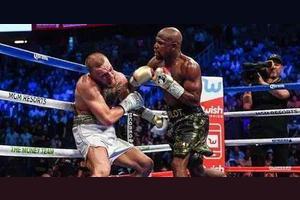 拳击的拳法和自由搏击的拳法一样吗?有哪些区别?