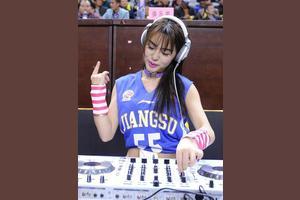 cba赛场上,你最喜欢和讨厌的DJ是哪个?