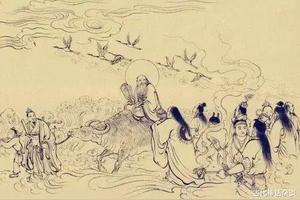 在《封神演义》中的西方教和现在的佛教是一个教吗