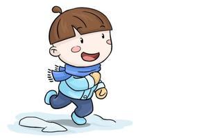 冬天大家都是带宝宝去哪玩?