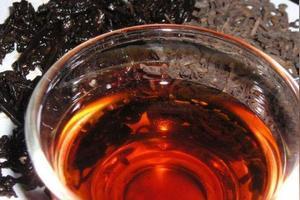 痛风可以喝普洱茶吗?