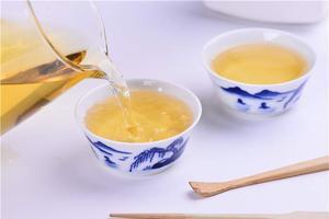茶叶好喝的
