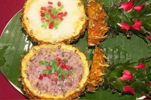 西双版纳都有什么美食?