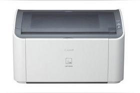 CANONLBP3000打印机点了暂停后如何恢复打印