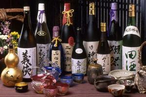 经常适量的喝日本清酒对身体有好处吗