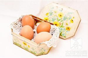如果夜里我饿了,吃一个煮鸡蛋会不会长胖