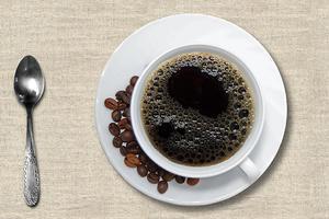 常喝咖啡的好处和坏处