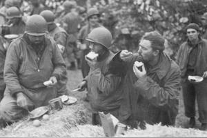 为什么美军的军用口香糖极其难吃
