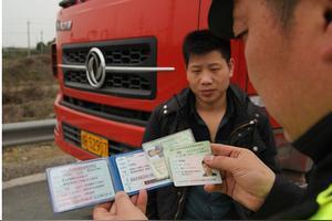 怎么查询驾驶证真假?