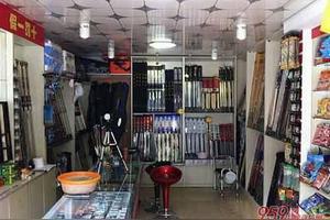 明年想开个渔具店,朋友们有好的建议吗