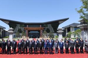 如何理解中国现在的外交政策