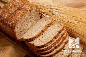 喜欢吃面包会长胖吗