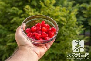 蔓越莓保健品的功效